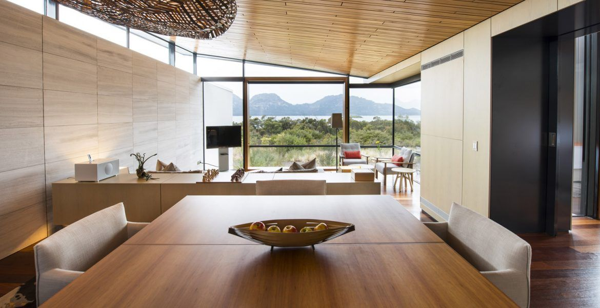 Luxury Saffire Pavilions Rooms