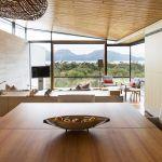 Luxury Saffire Pavilions Rooms