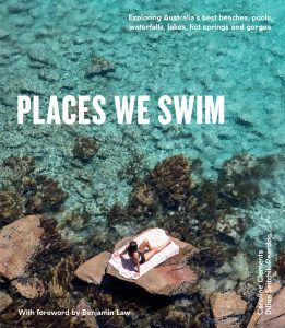 Places We Swim Cover