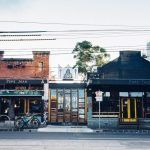 Pope Joan Melbourne Sustainable Cafe